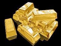 Guldtackor
